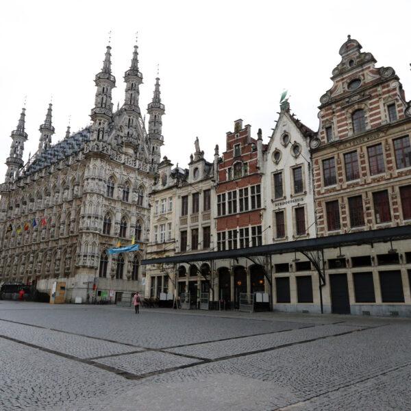 Leuven - België