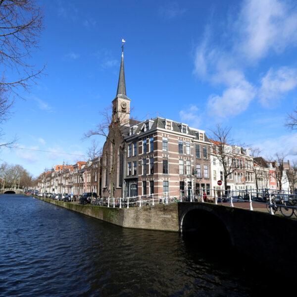 Lutherse Kerk - Delft - Nederland