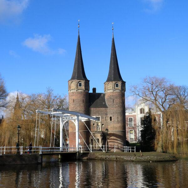 Oostpoort - Delft - Nederland