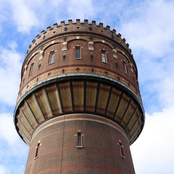 Watertoren - Delft - Nederland