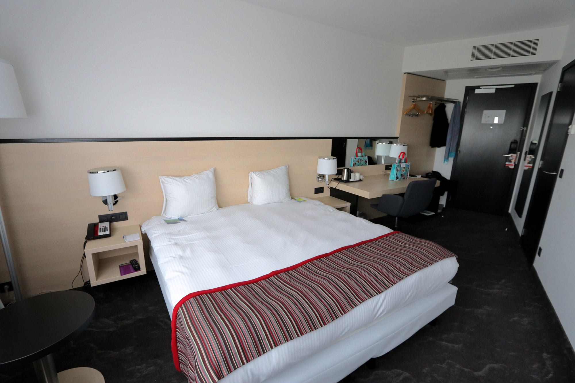 Weekendje Leuven - Hotel Park Inn by Radisson