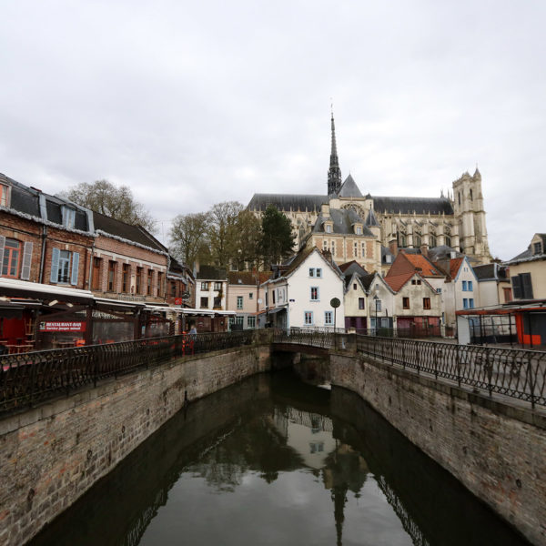 Amiens - Frankrijk