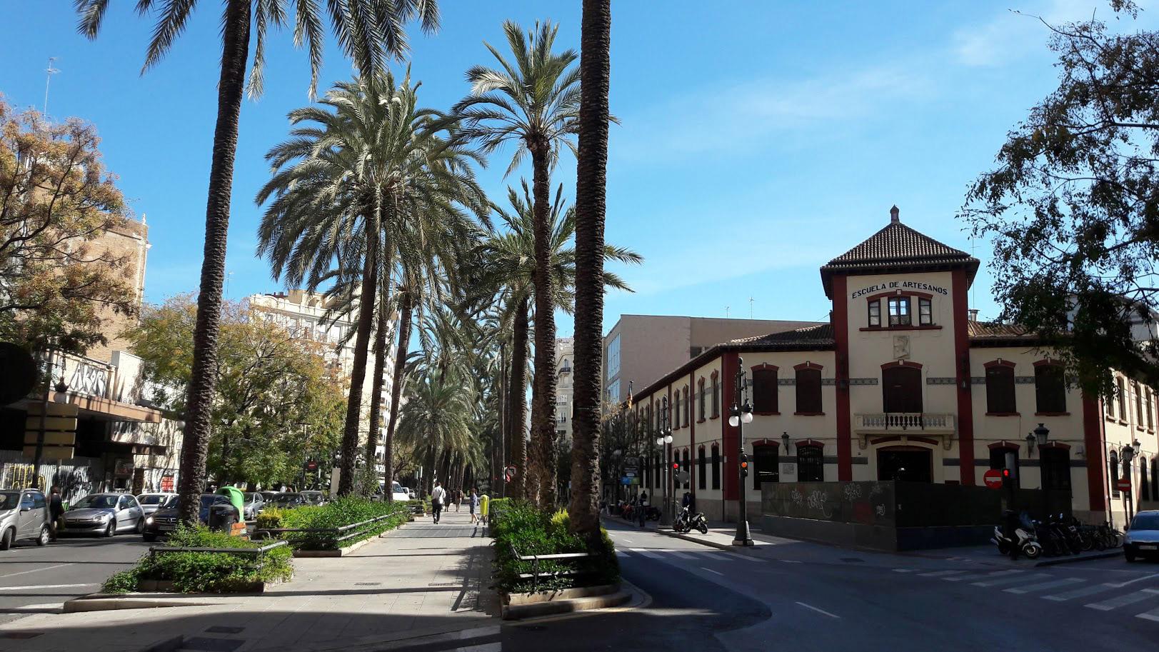 Bianca - Tropisch Valencia