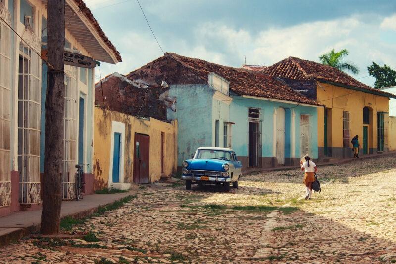 5 redenen om door Cuba rond te reizen