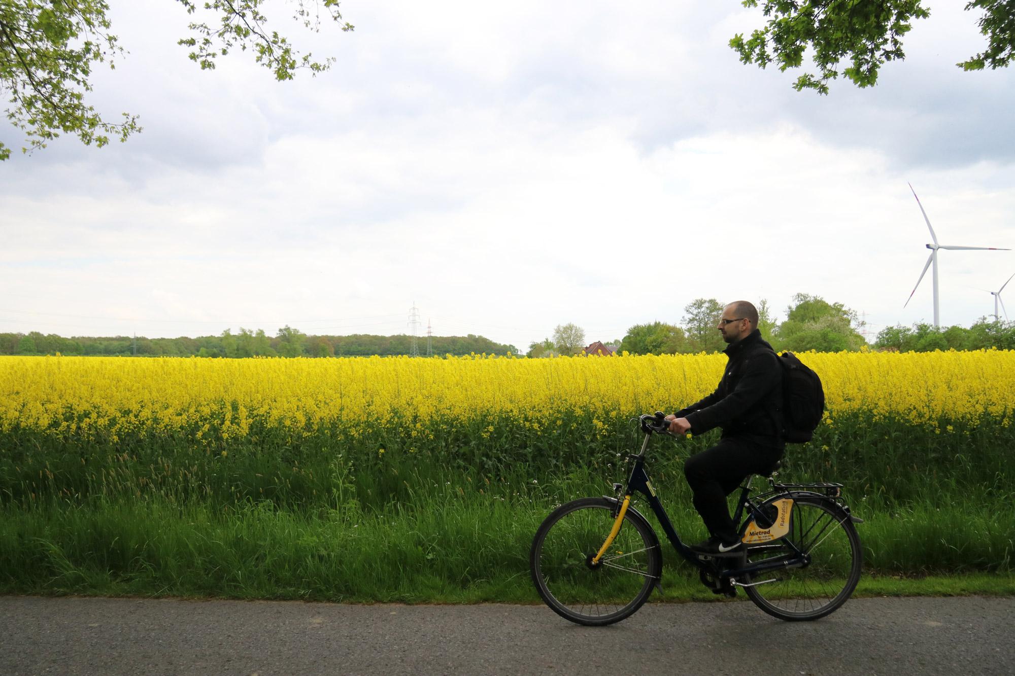 9x doen in Münster - Huur een fiets