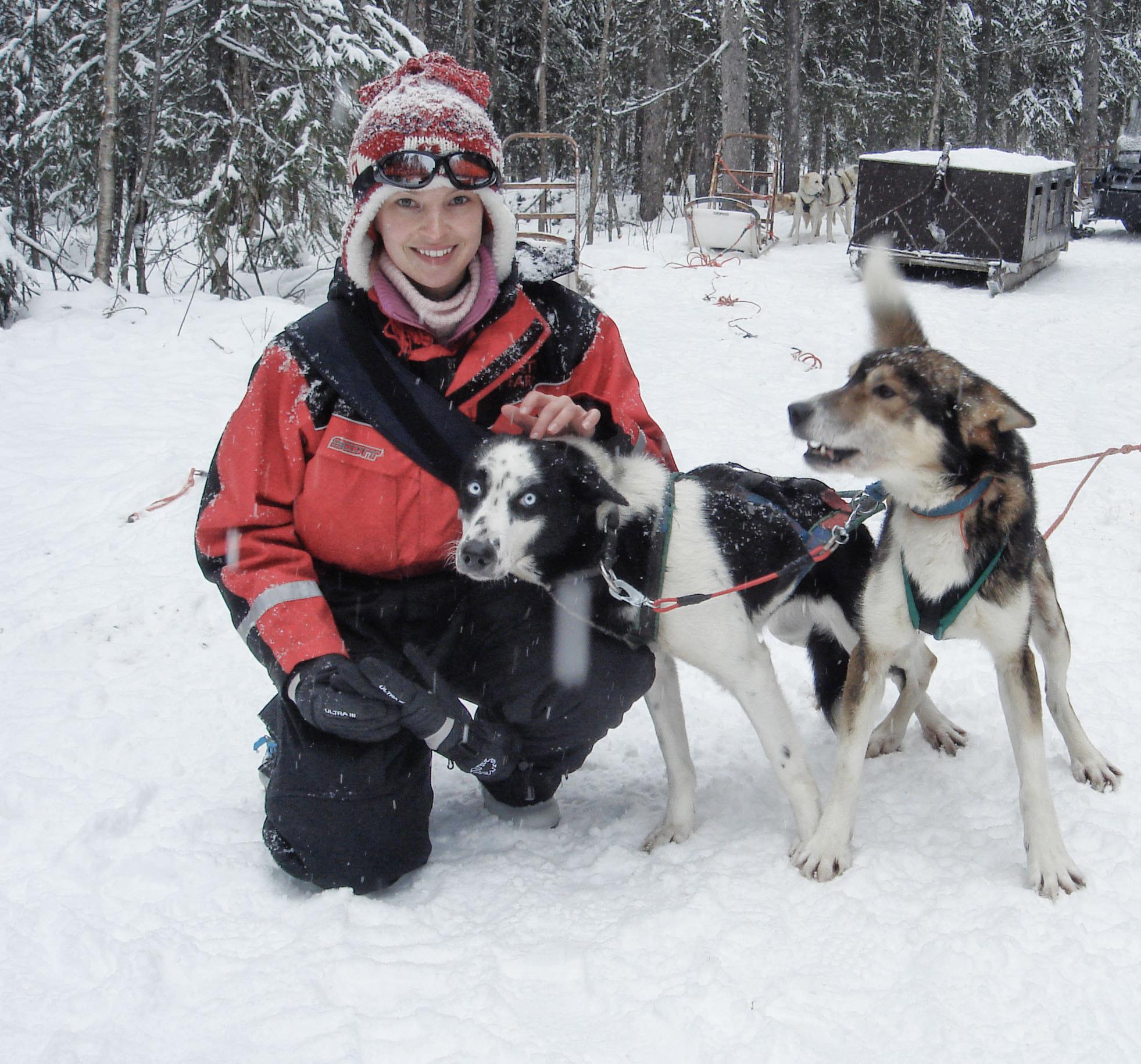 Noreen - Fins Lapland