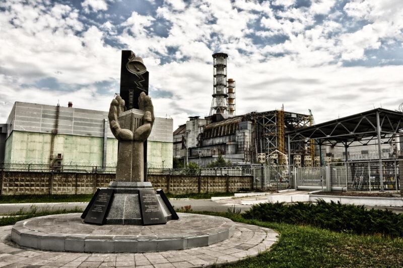 Tsjernobyl reisvideo's ter inspiratie