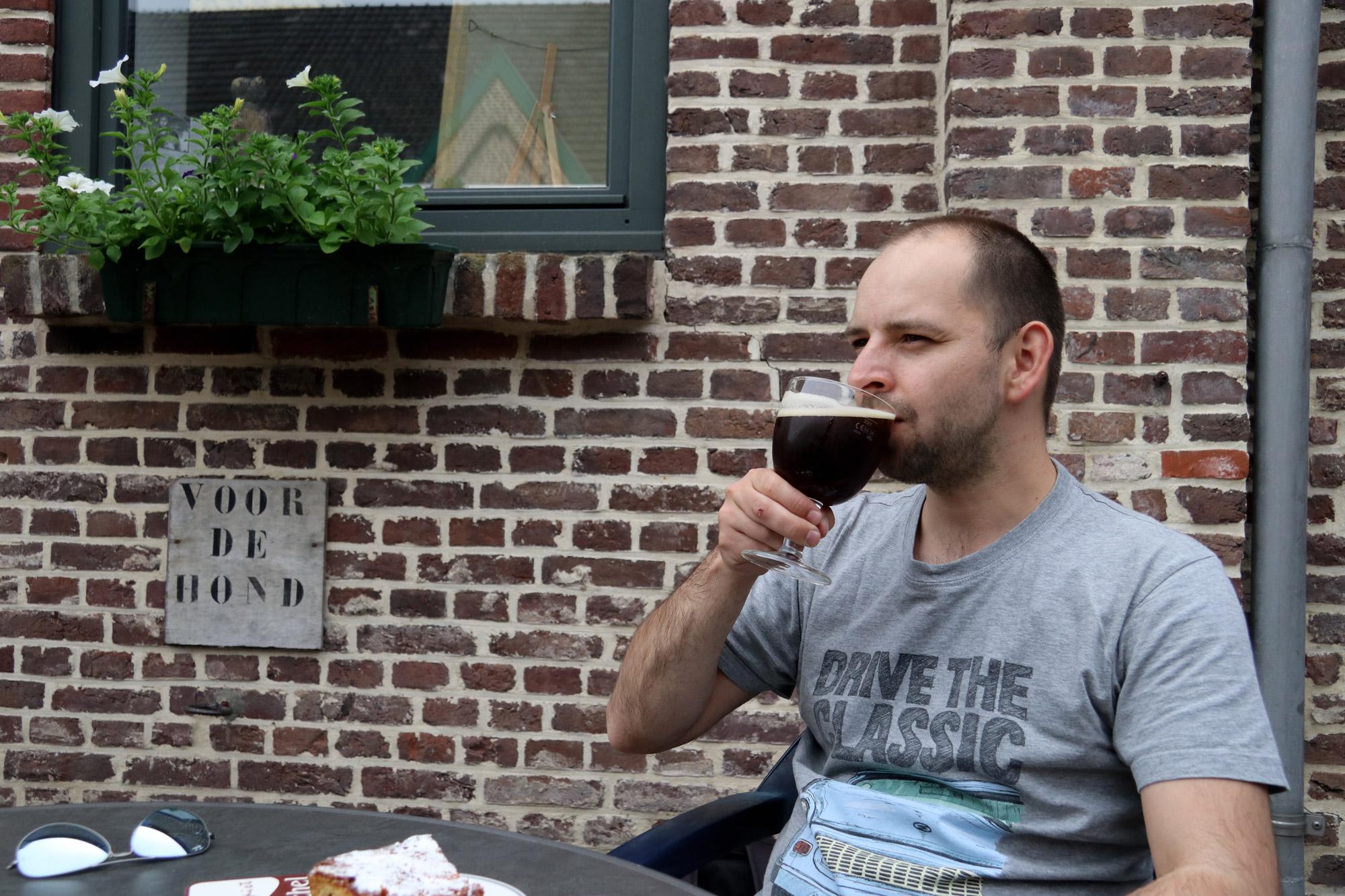 Wandeling: Klooster en heidewandeling bij de Achelse Kluis