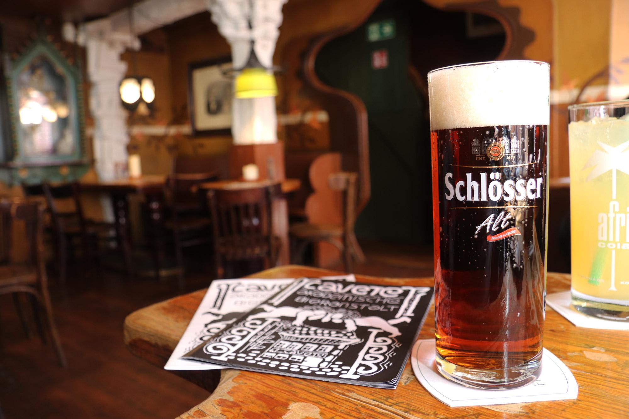 4 leuke biercafés in Münster - Cavete