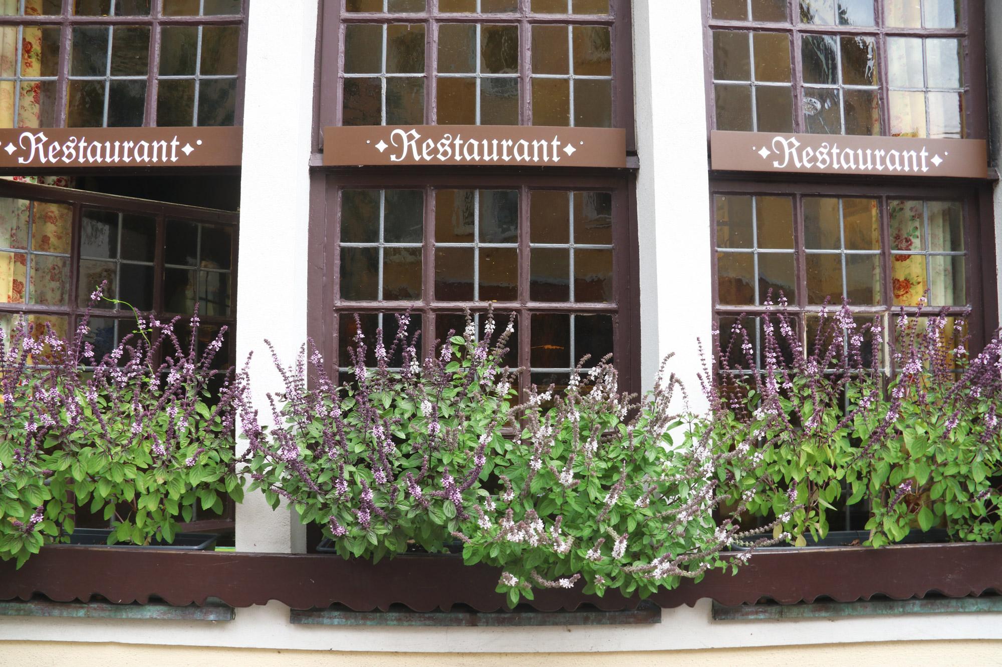 7x doen in Osnabrück - Eten bij Kartoffelhaus