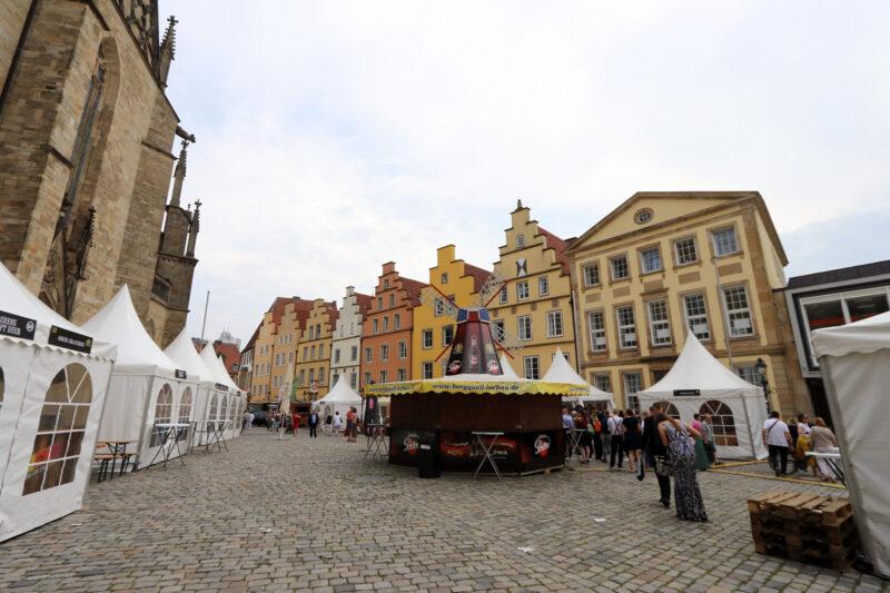 7x doen in Osnabrück - Verken de Markt