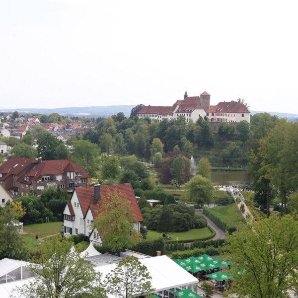 Bad Iburg - Duitsland