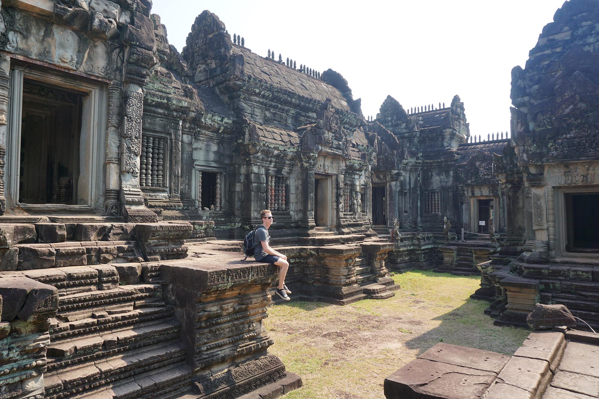 Djura - Cambodja