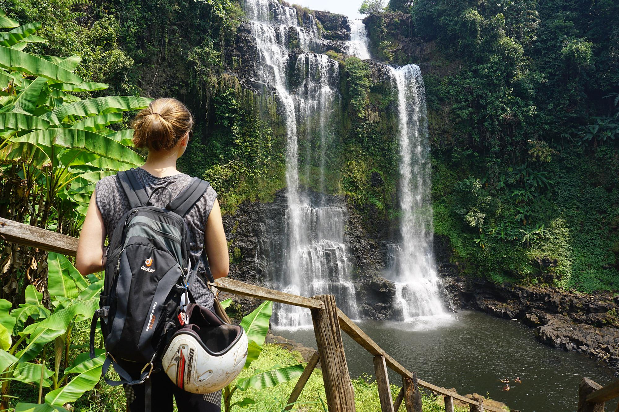 Djura - Laos