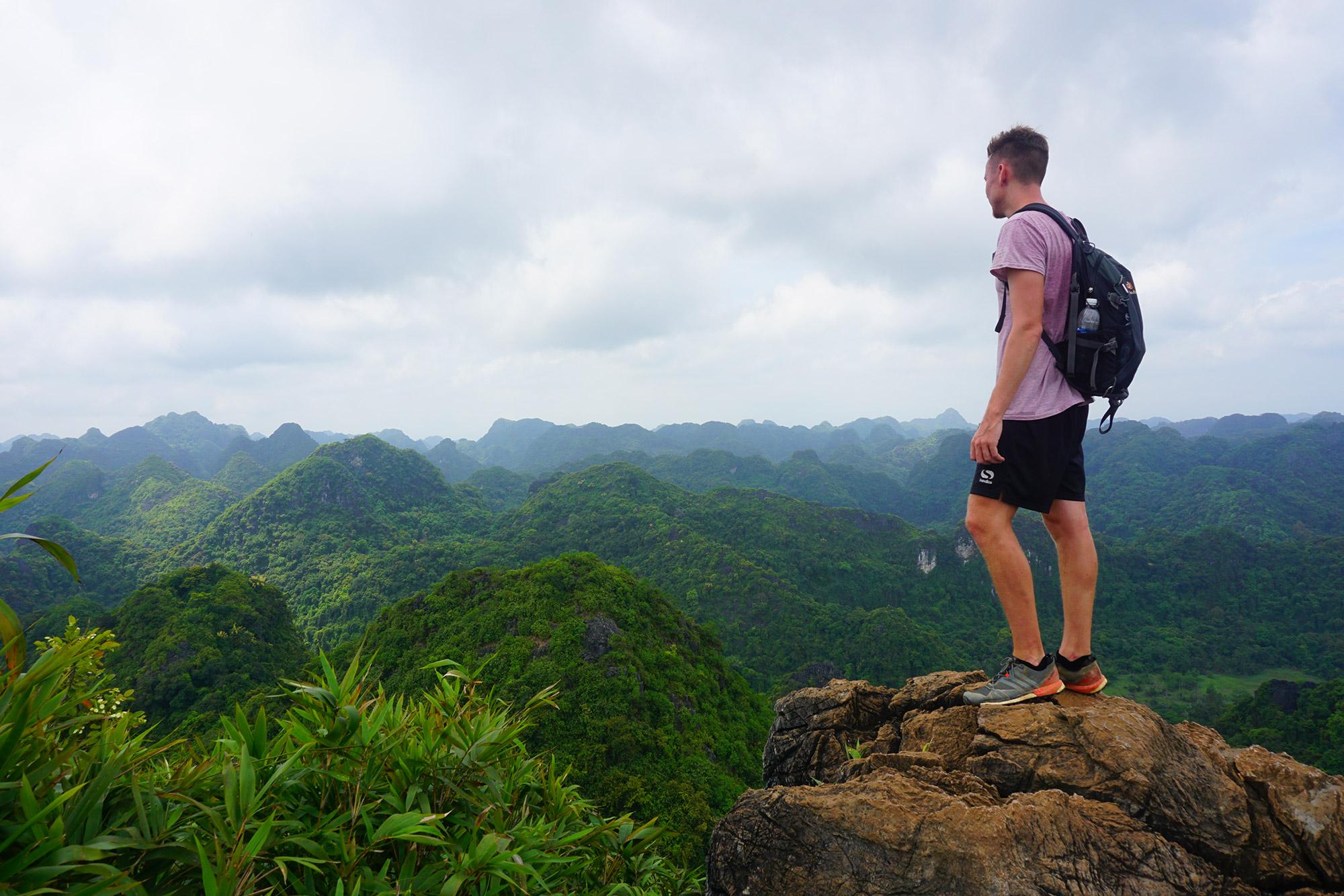 Djura - Vietnam