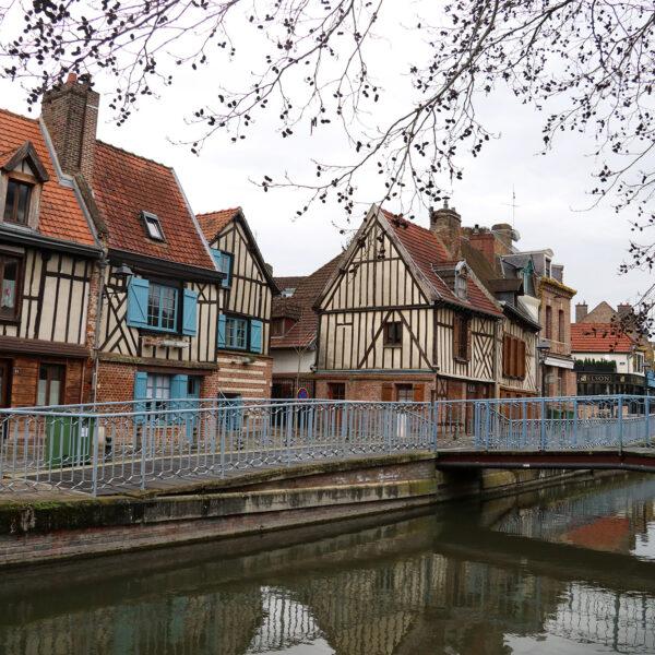 Frankrijk - Amiens - Saint-Leu
