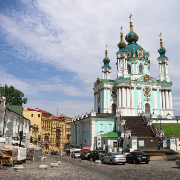 Kiev - Oekraïne