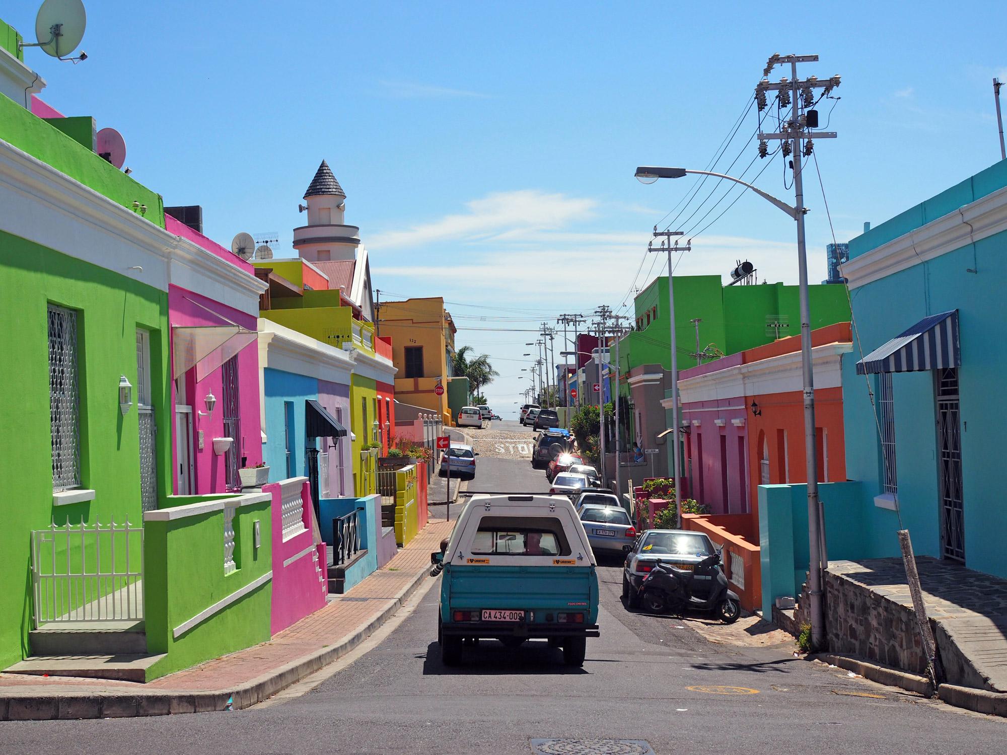 Paulien - Kaapstad