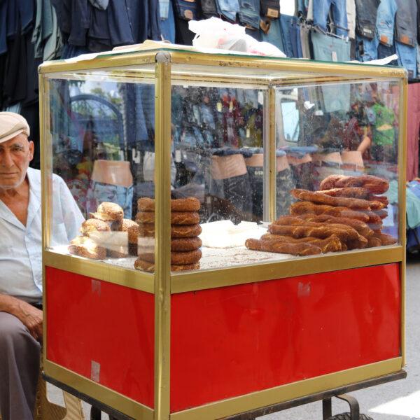 Turgutreis - Turkije