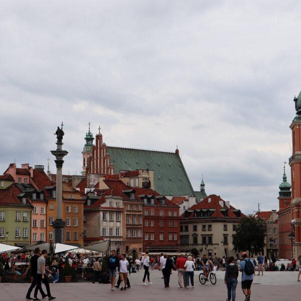 Warschau - Polen