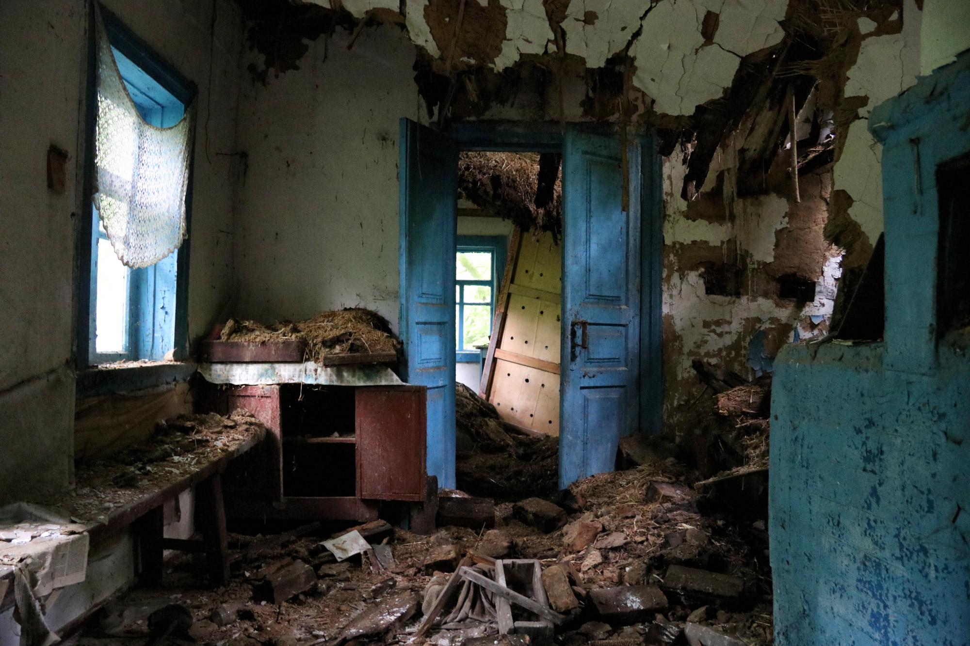 Tsjernobyl -Zalissya