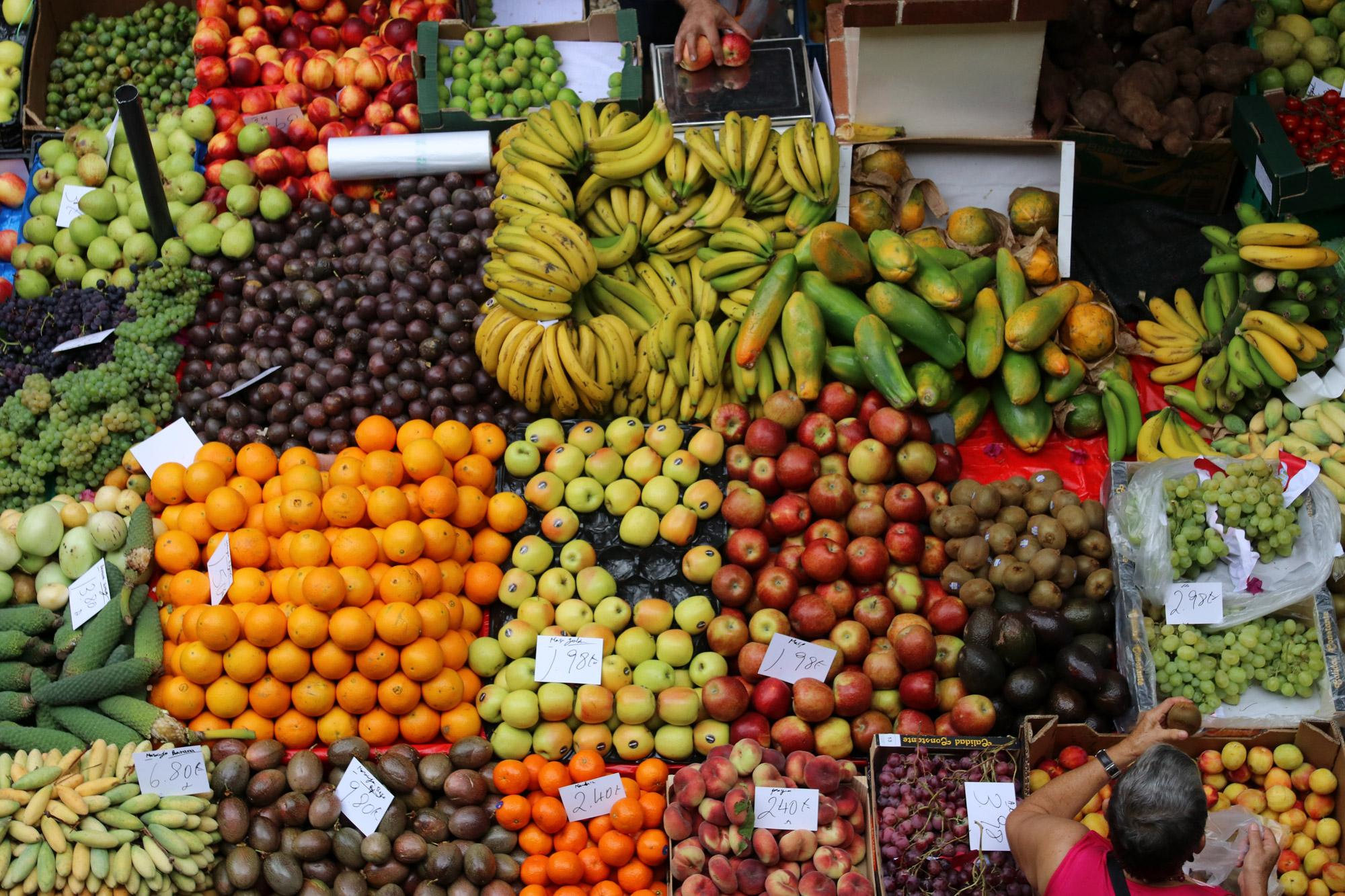 10x doen op Madeira - verken Funchal