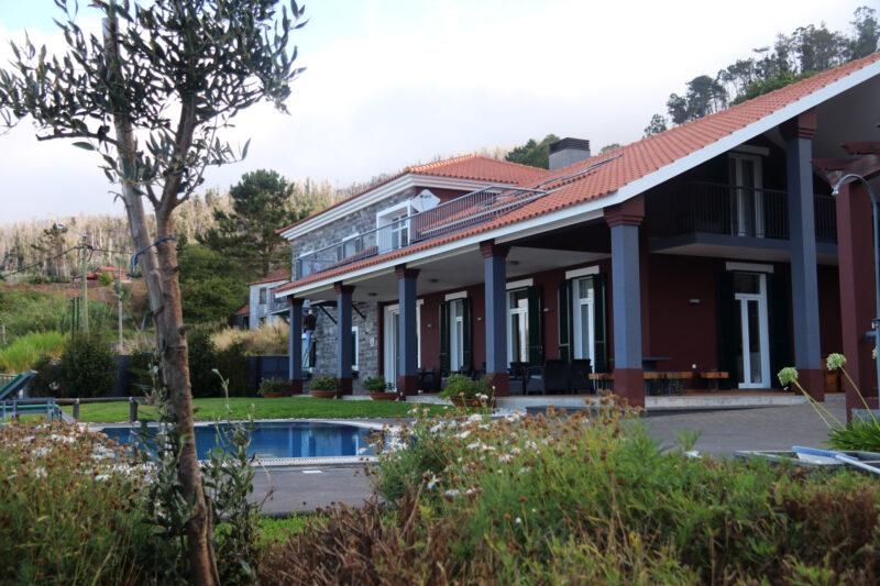 Madeira - Casa do Caminho Verde