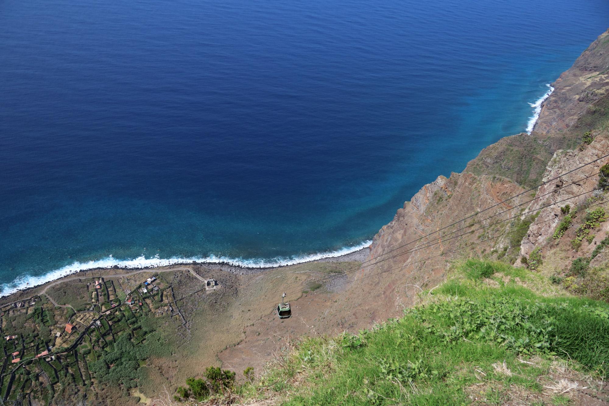 Madeira in 10 beelden - Achadas da Cruz