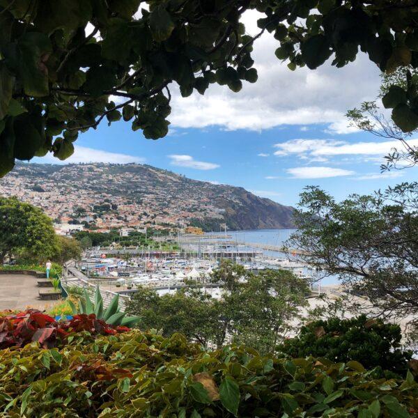 Madeira in 10 beelden - Funchal