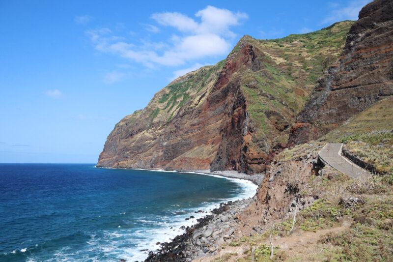 Madeira in 10 beelden - Uitzichtpunten