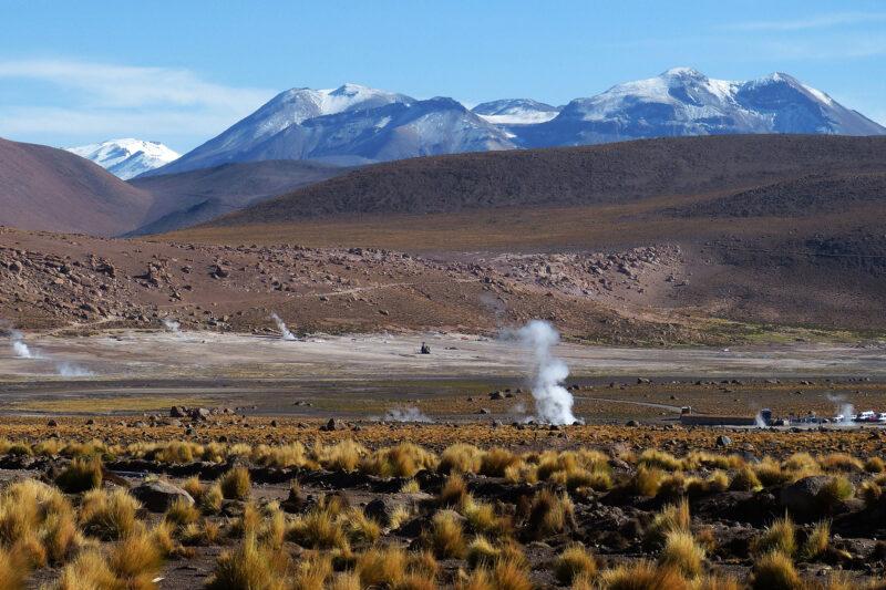 Op mijn wishlist: Atacama-woestijn in Chili
