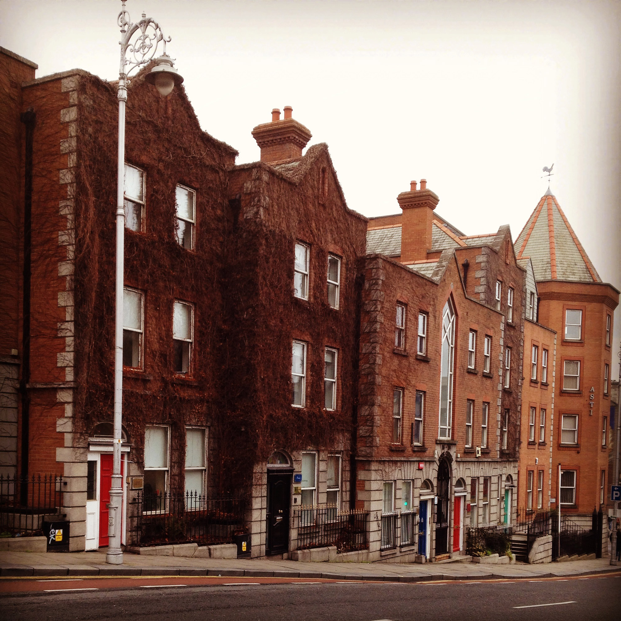Shirley - Dublin - Ierland