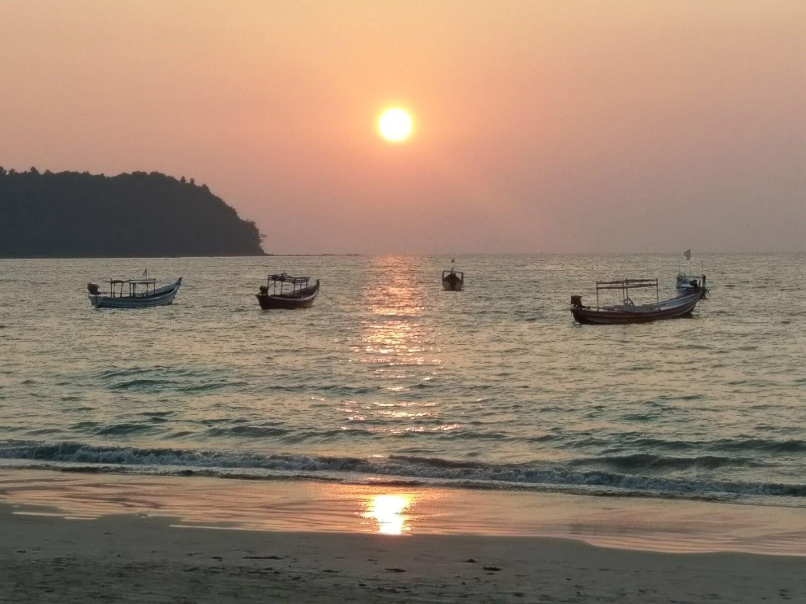 Shirley - Myanmar