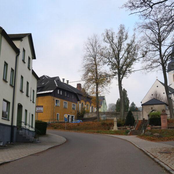 Clausnitz - Duitsland