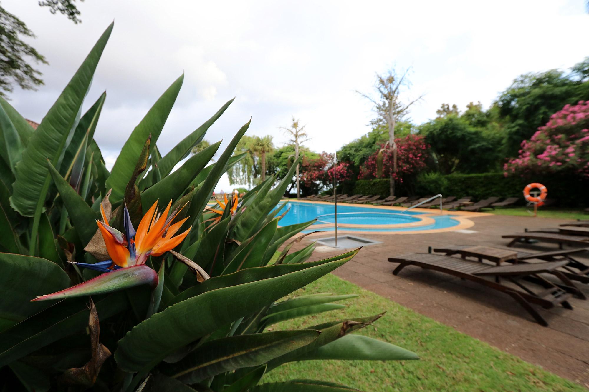Madeira - Quinta da Bela Vista