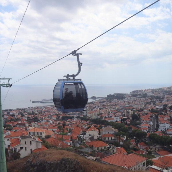Madeira - Quinta da Bela Vista - Funchal