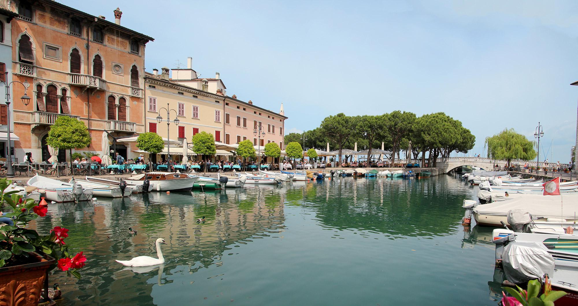 Mijn favoriete reisland, Italië