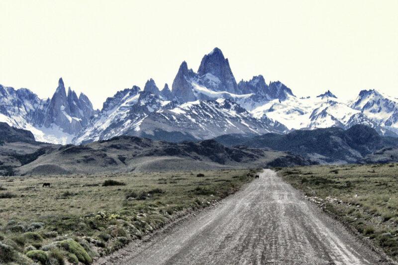 Planning voor onze Patagonië reis