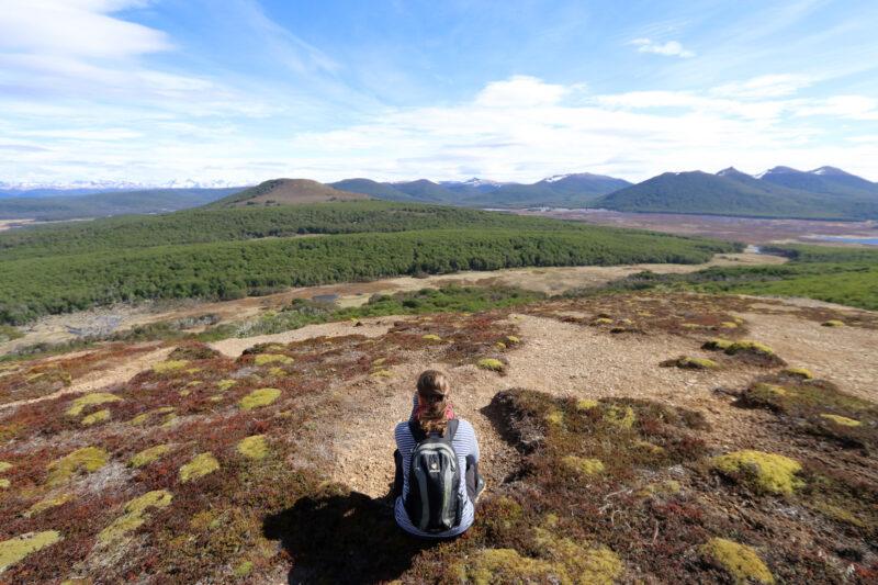 Patagonië - Parque Nacional Karukinka