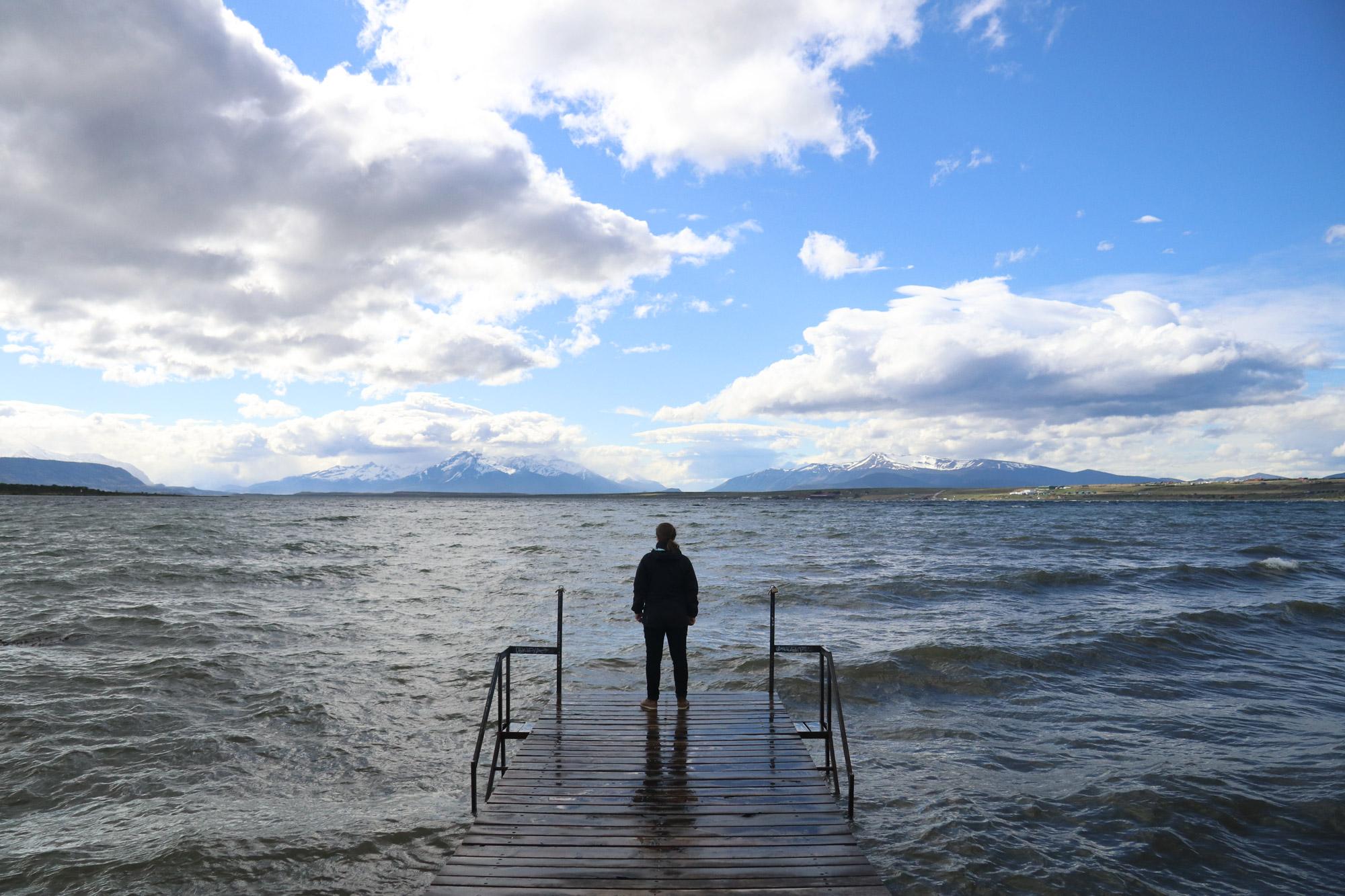 Patagonië - Puerto Natales