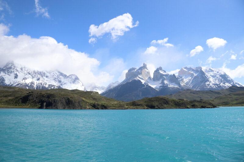 Patagonië - Torres del Paine