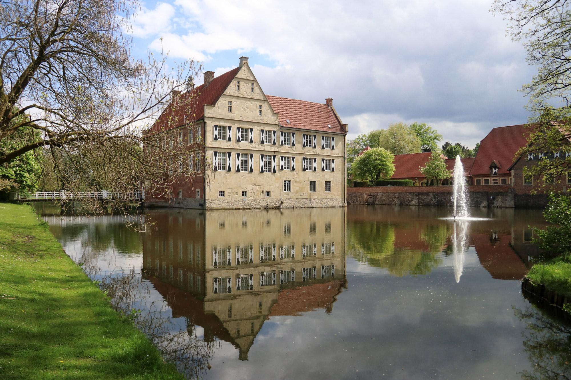 Mooiste reisfoto's 2018 0- Burg Hulshoff