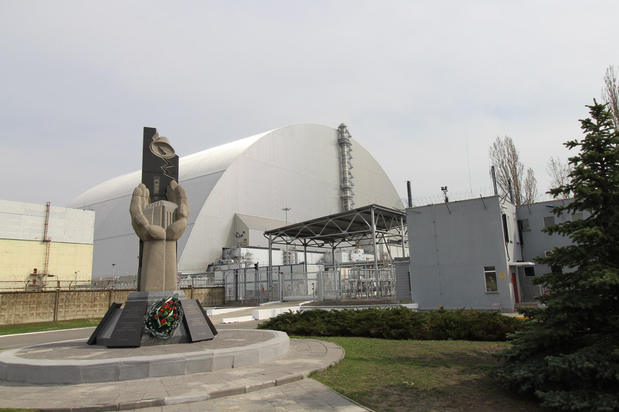 Josje - Tsjernobyl