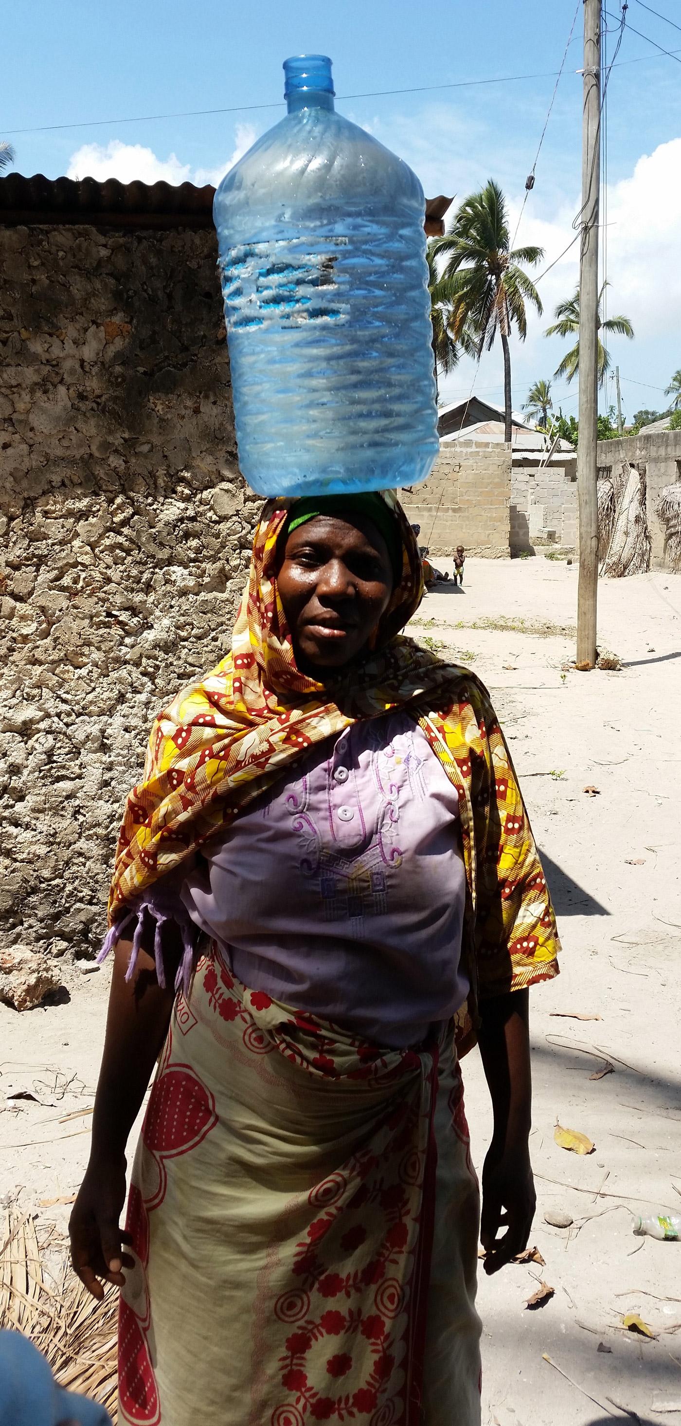 Josje - Zanzibar
