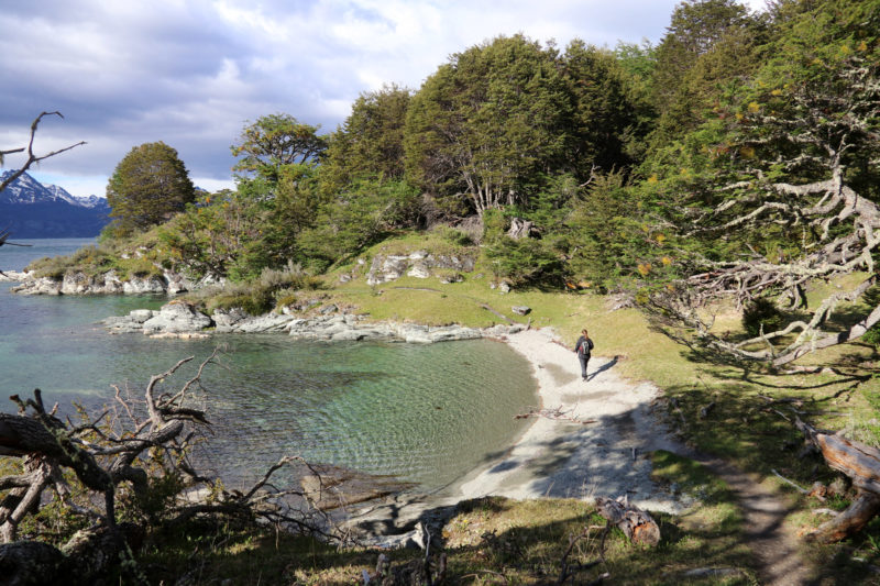 Patagonië - Parque Nacional Tierra del Fuego