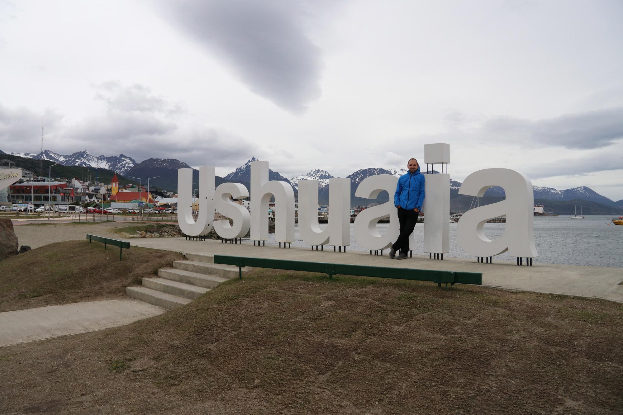 Patagonië - Ushuaia