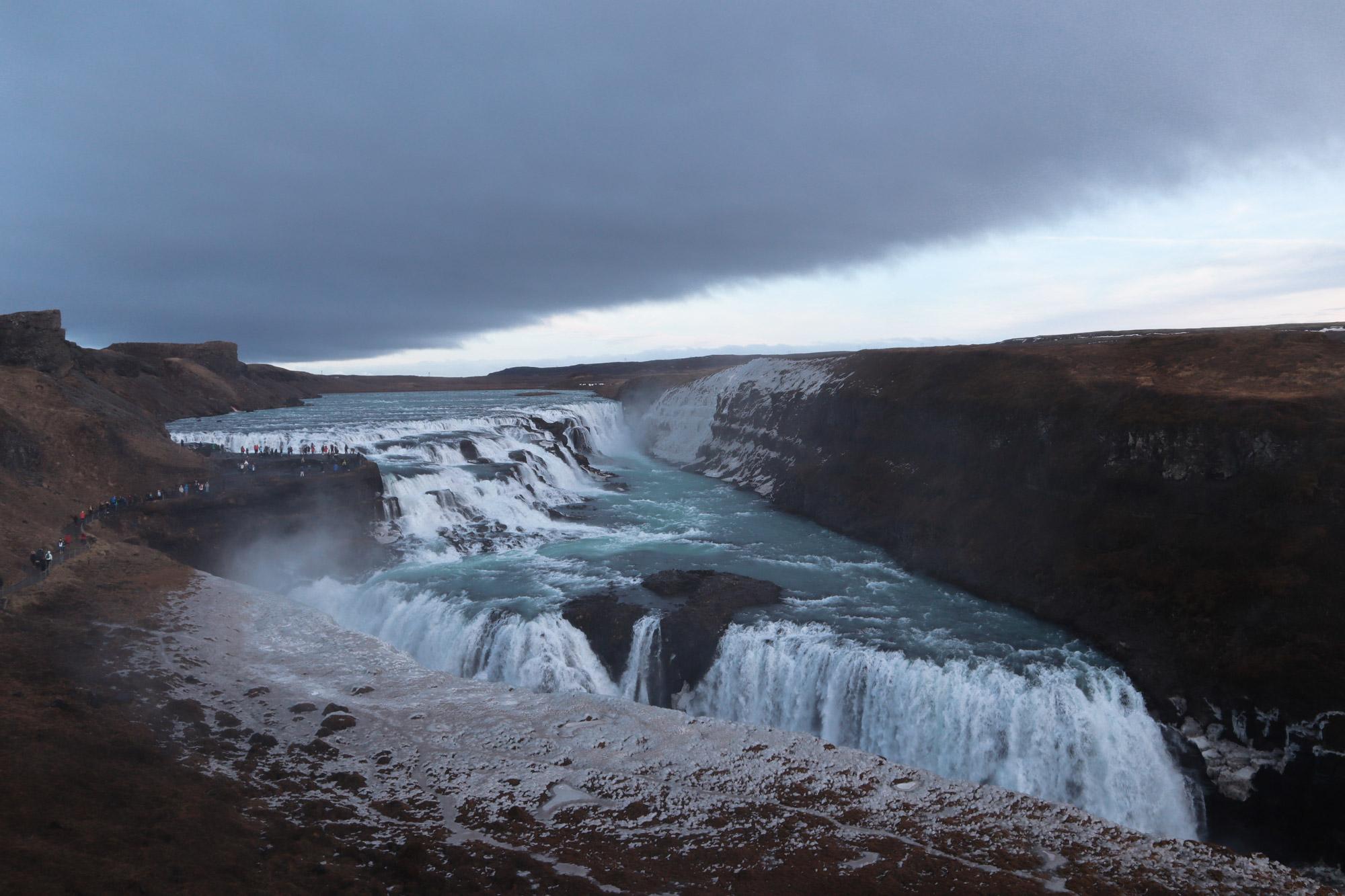 Terugblik reisjaar 2018 - IJsland