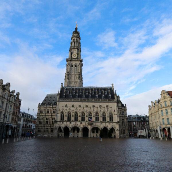 Arras - Frankrijk