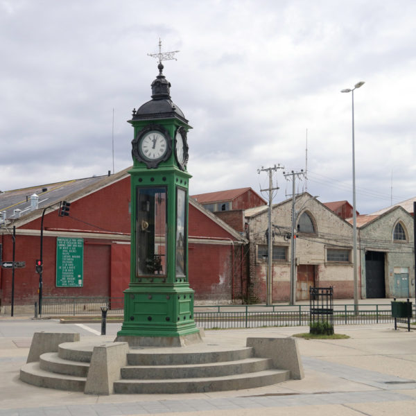 Punta Arenas - Chili
