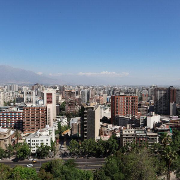 Santiago - Chili